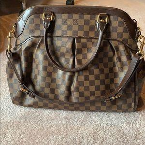 Louis Vuitton Trevi GM Bag
